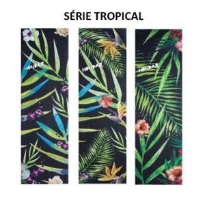 "Lixa Hondar 33'' X 9"" Série Tropical"