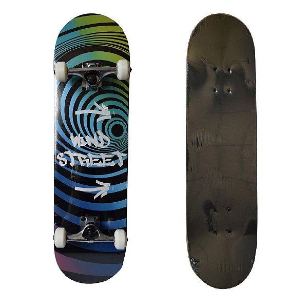 Skate Wind Street Iniciante