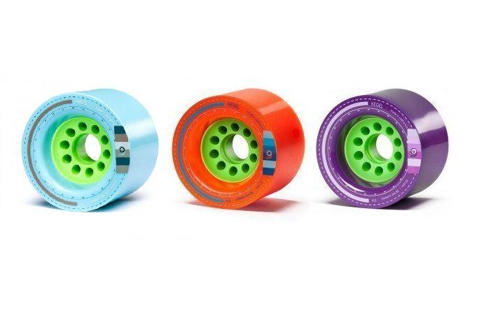Roda Orangatang Kegel 80mm