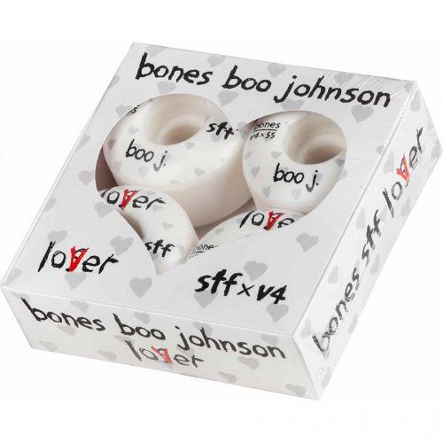 Roda Bones STF Pro Boo Johnson Lover V4 83B 53mm/ 55mm