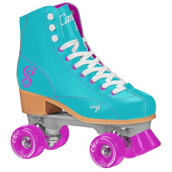 Patins Quad Roller Derby Candy Girl Sabina Mint