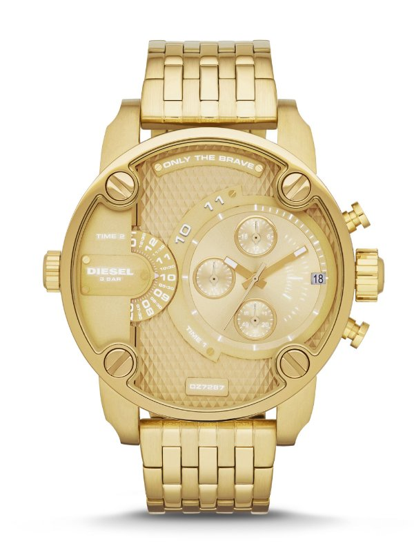 2a5e28f19ad Relógio Diesel DZ7287 Litle Daddy - Diesel - Watches Floripa Imports ...