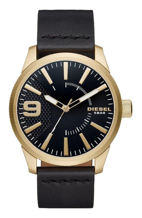 c20d688adac Relógio Diesel DZ1801 Stainless - Diesel - Watches Floripa Imports ...