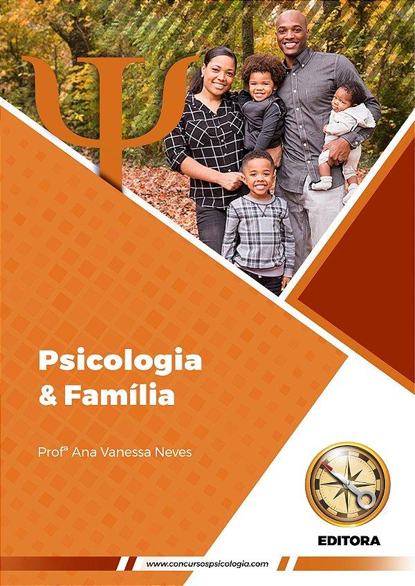 Módulo Online PDF - Psicologia & Família