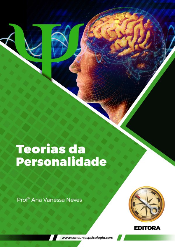 Módulo Online PDF - Teorias da Personalidade