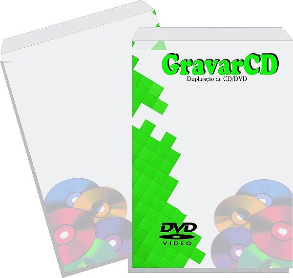 1000 Envelope 12x17 Simples