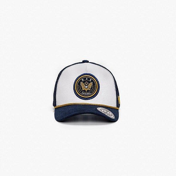 Boné Cap Won Navy