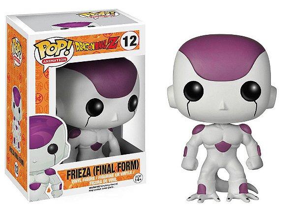 Funko Pop Frieza (Final Form)