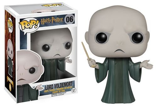 Funko Pop! Lord Voldemort - Harry Potter