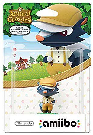 Amiibo Kicks - Nintendo