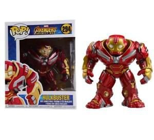 Funko Pop! HulkBusten - Vingadores