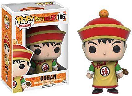 Funko Pop! Gohan  - Dragon Ball Z