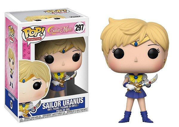 Funko Pop! Sailor Uranus - Sailor Moon
