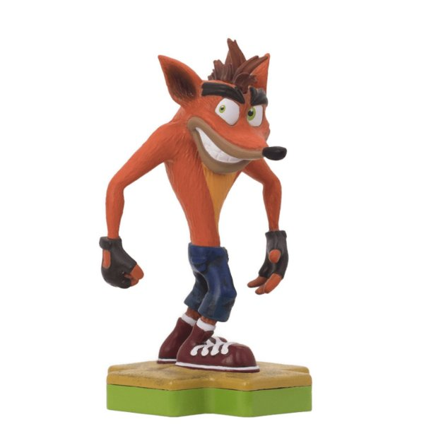 Action Figure Totaku Crash Bandicoot