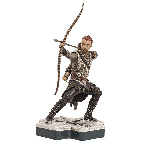Action Figure Totaku Atreus - God of War