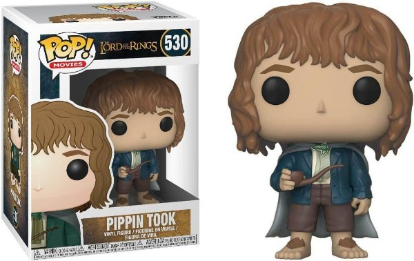 Funko Pop! Pippin Took - The Lord Of The Rings
