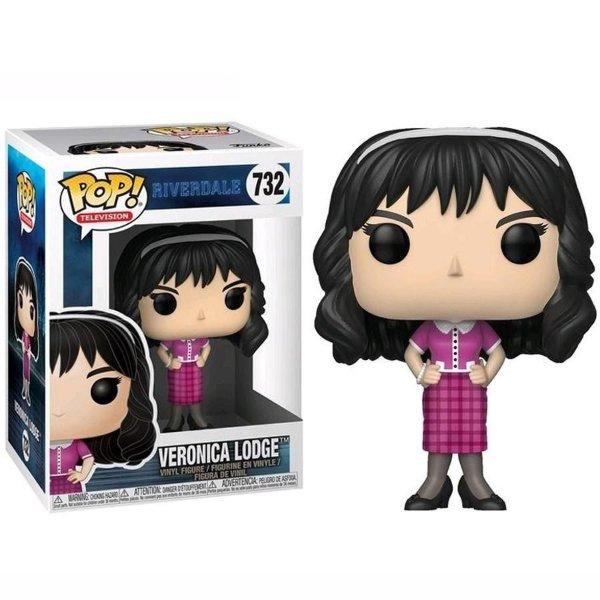 Funko Pop! Veronica Lodge - Riverdale