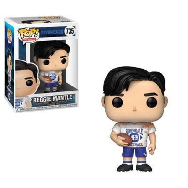 Funko Pop! Reggie Mantle - Riverdale