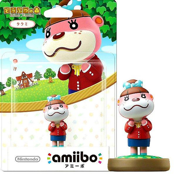 Amiibo Lottie Animal Crossing - Nintendo