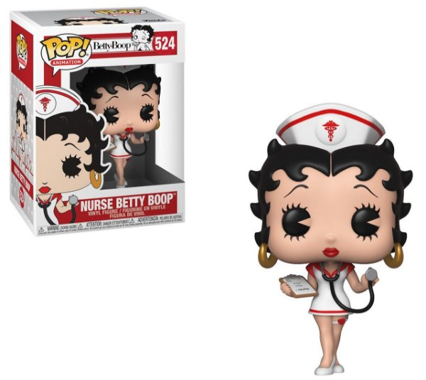 Funko Pop! Betty Boop