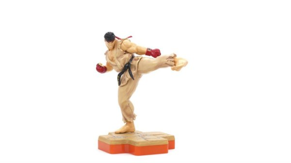 Action Figure Totaku Ryu - Street Fighter