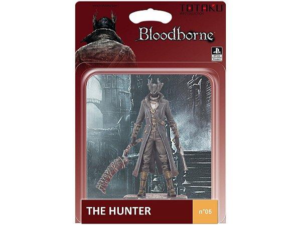 Action Figure Totaku The Hunter - Bloodborne