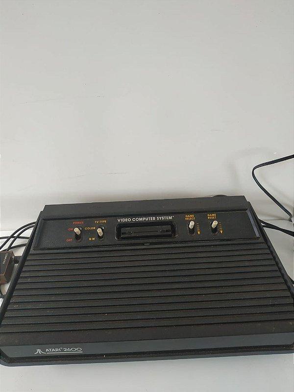 Console Atari 2600 Polyvox