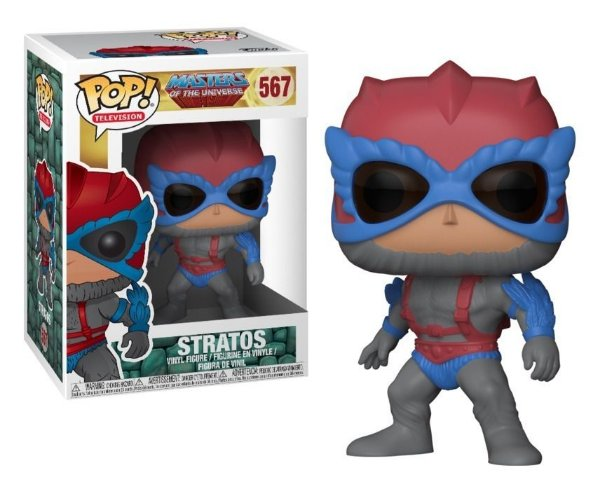 Funko Pop! Stratos - Masters Of The Universe