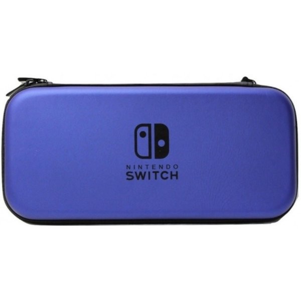Case Deluxe System Case para Nintendo Switch - Blue