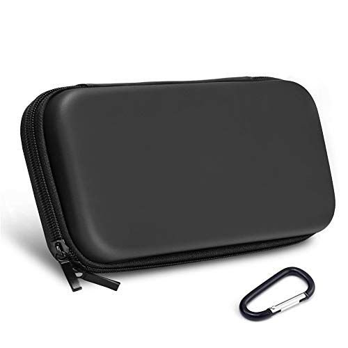 Case Deluxe System Case para Nintendo Switch - Black