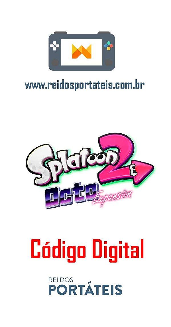 DLC Octo Expansion para Splatoon 2