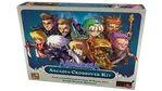 Pré Venda - Masmorra: Arcadia Quest Crossover Kit