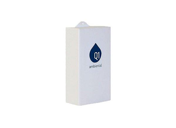 Gerador de Ozônio Para Spas e Ofurôs Q1 Ambiental - SPA 01 - Para Spas e Ofurôs de Até 1.500 Litros