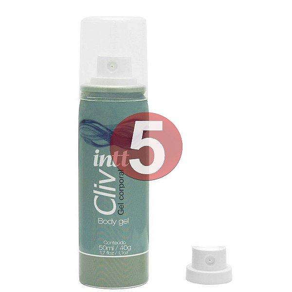 KIT05 - Cliv aerossol - anestésico para sexo anal sem dor - ação rápida
