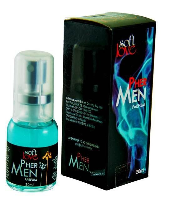 Perfume - PherMen 20 ml