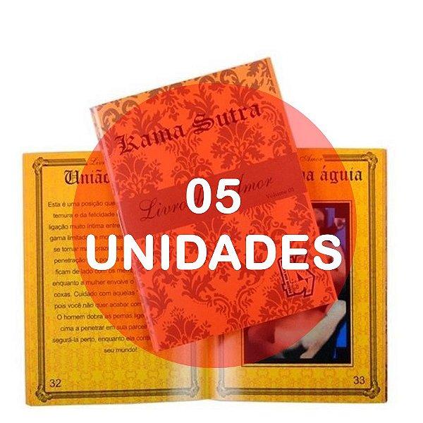 KIT05 - Manual de kamasutra