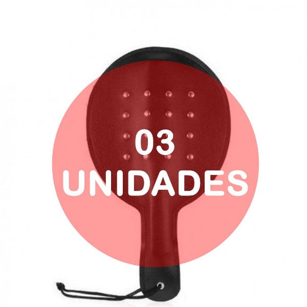 KIT03 - PALMATORIA RAQUETA