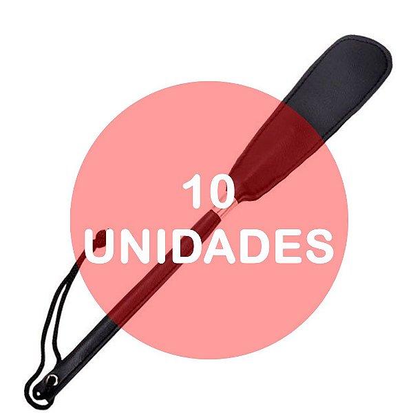 KIT10 - CHIBATA TALA OVAL - COR PRETA