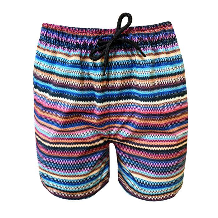Shorts Praia Infantil Maragogi