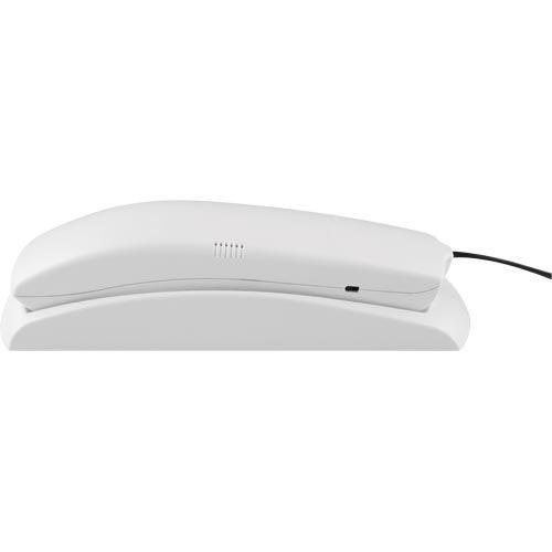 Telefone Com Fio TC 20 Cinza Ártico Intelbras