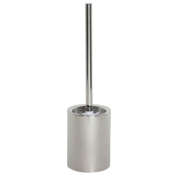 Escova Sanitária com Suporte em Inox - 39 cm