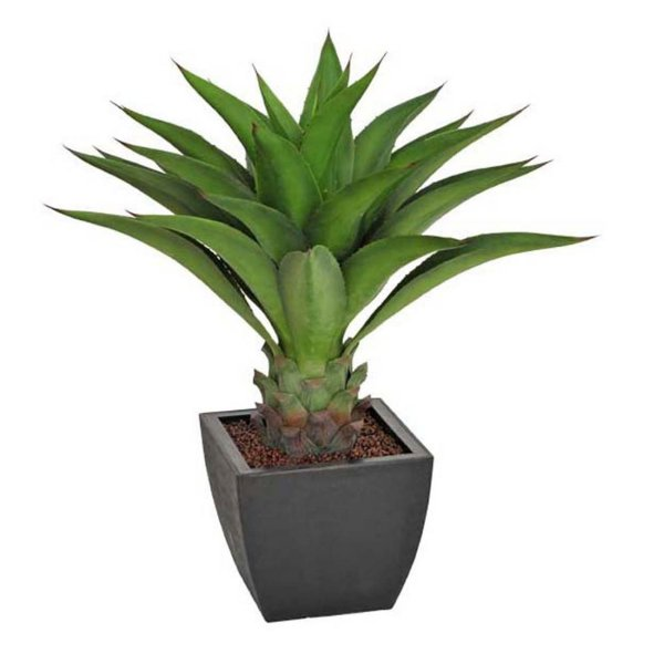 Planta Artificial Decorativa - 82 x 50 cm