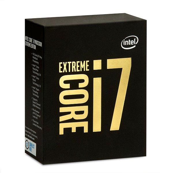Processador Intel® Core™ i7-6950X EXTREME EDITION