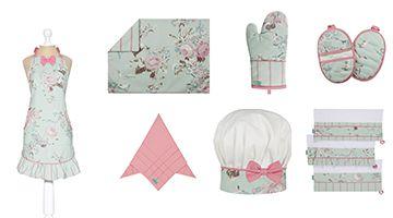 Kit Completo Sweet Garden - Infantil