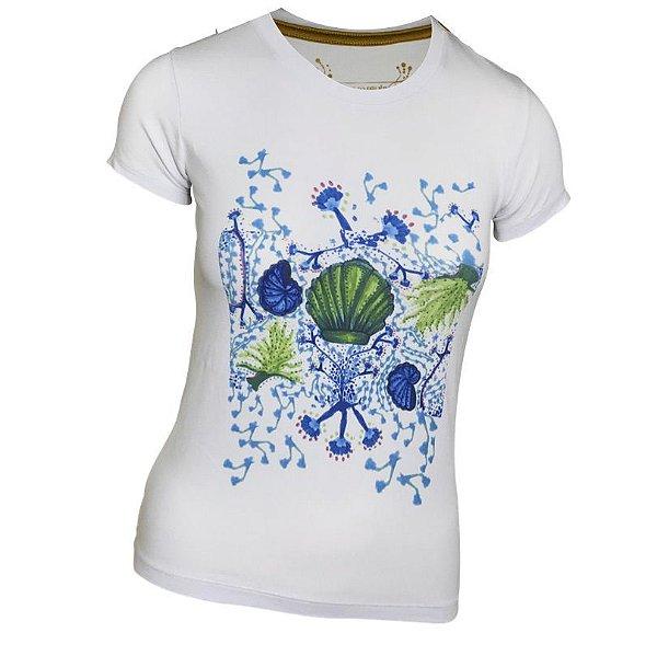 Estampa Concha t shirt