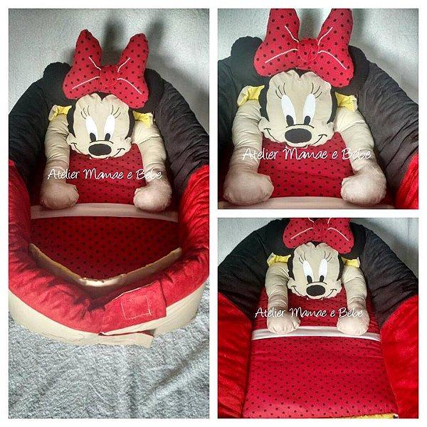 Ninho para Bebe - Minnie