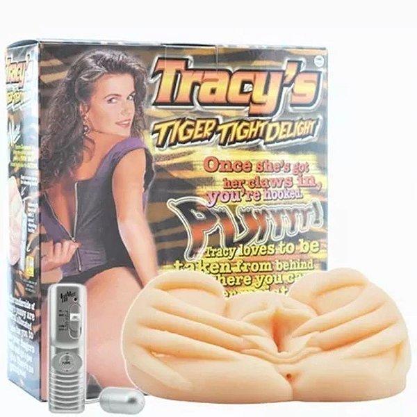 Masturbador vagina - tracys tiger tight delight