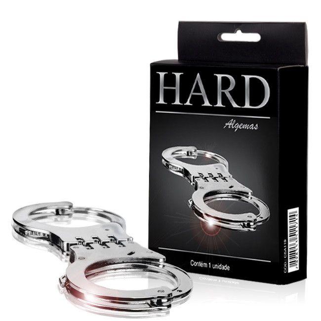 Algema Americana de Metal Hard BDSM