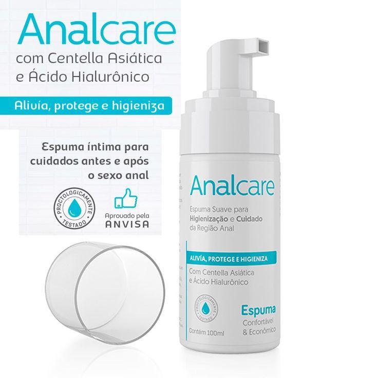 Analcare