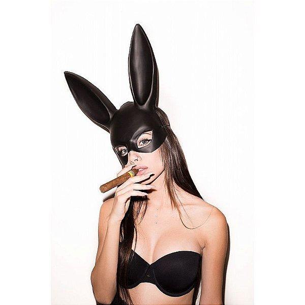 Máscara Coelho Sexy